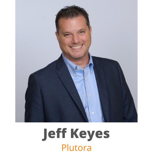 Jeff Keyes