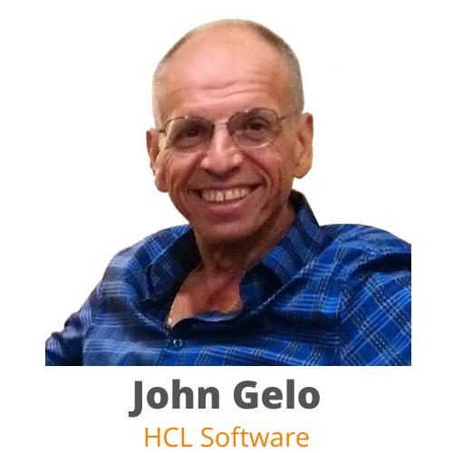 John Gelo