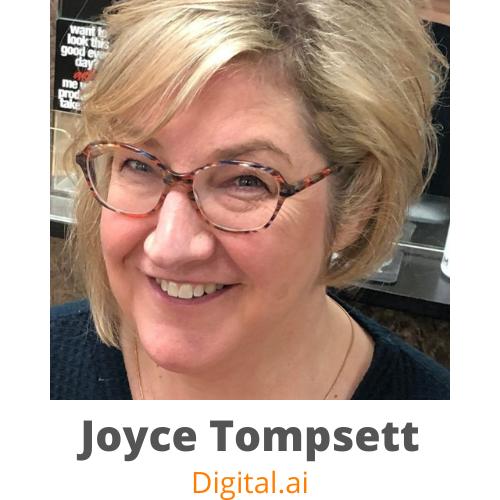 Joyce Tompsett