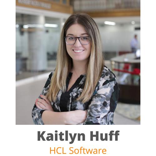 Kaitlyn Huff