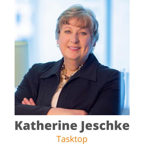 Katherine Jeschke