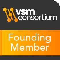 VSMC Founder Member Badge
