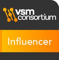 VSMC Influencer Member Badge